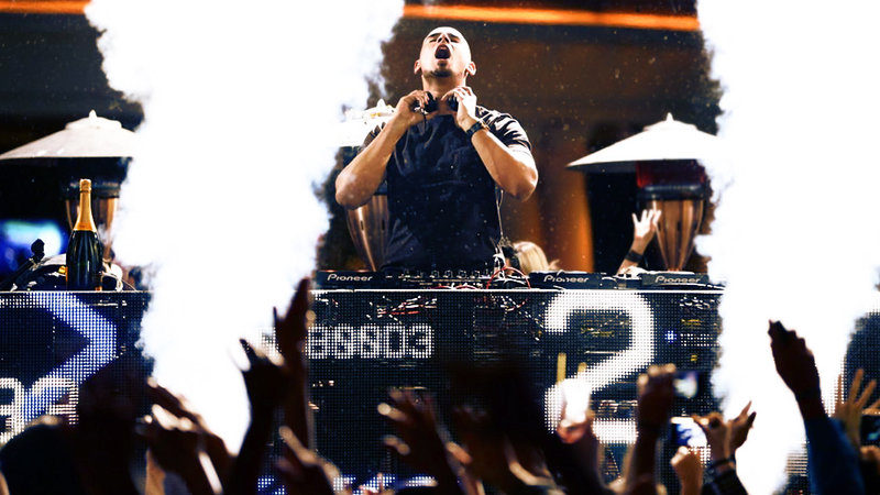 Afrojack MDW