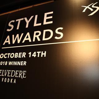DJ Politik - Style Awards