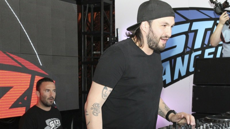 Steve Angello