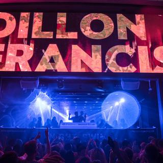 EBC Nightswim Dillon Francis