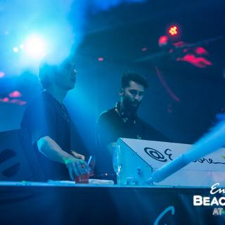 Yellow Claw EBC Nightswim