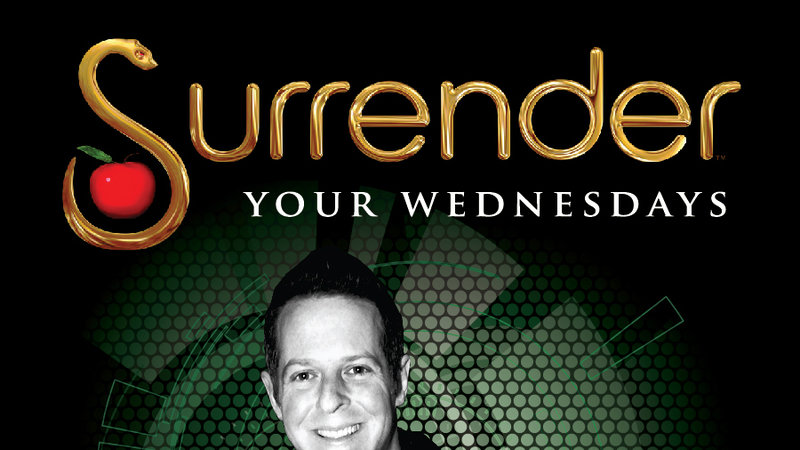 Surrender Your Wednesday