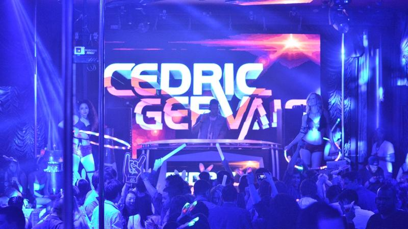 Cedric Gervais
