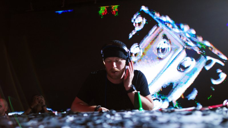 Eric Prydz