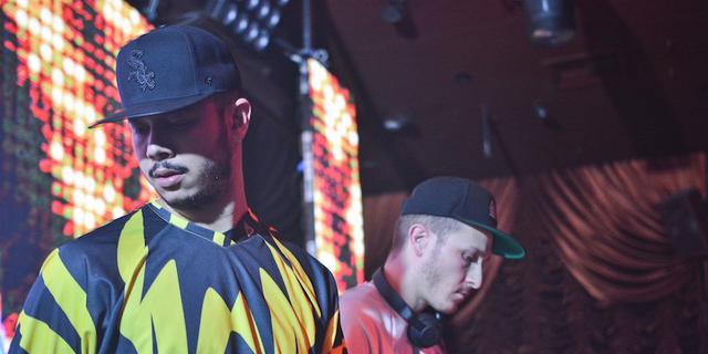 "LISTEN: Flosstradamus & Troyboi - ""SoundClash"""