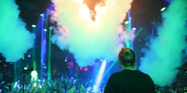 Diplo, Skrillex, David Guetta, and Zedd Get American Music Award Nominations