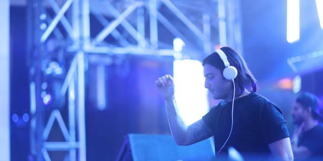 "WATCH - Alesso ""Take My Breath Away"" Lyric Video"