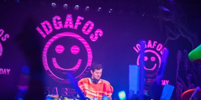 "Party Favor & Dillon Francis - ""Shut It Down"""
