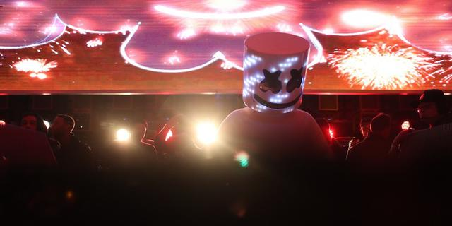 Marshmello Drops Tour Recap Video