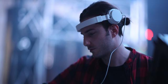 Alesso Gives Visuals For New Track Falling