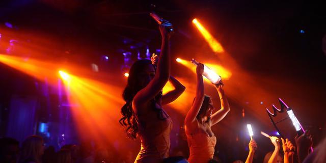 Intrigue Nightclub Celebrates One Year Anniversary