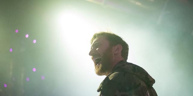 David Guetta X Wynn Nightlife