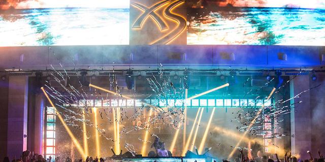 Kygo Kicks Off XS Nightswim