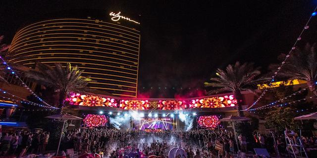 Wynn Nightlife Residents Lead Billboard Music Award Nominations