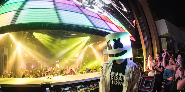 Intrigue Nightclub To Close Out 2017 With Superstar DJ Marshmello