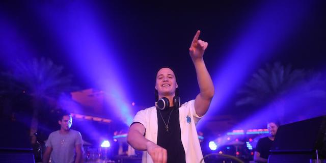 Kygo Drops New Album and Tour Dates