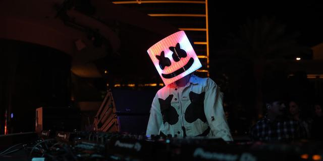 "Marshmello Releases Music Video For ""You & Me"""