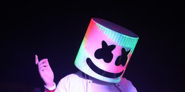 Marshmello x Migos Drop New Track