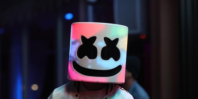 "Marshmello Takes Over Intrigue Nightclub's ""We Are Wednesdays"""