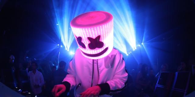 Marshmello Gets Down In The Kitchen With Wynn Executive Chef Joe Zanelli