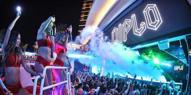 RELIVE Wynn Nightlife's 2018 Memorial Day weekend