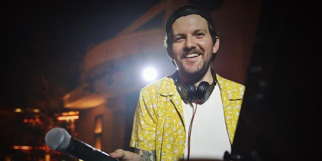 "Dillon Francis Set To Release New Album ""Wut Wut"""