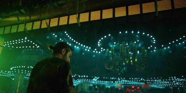 "Alesso Drops Visuals for New Song ""Remedy"""
