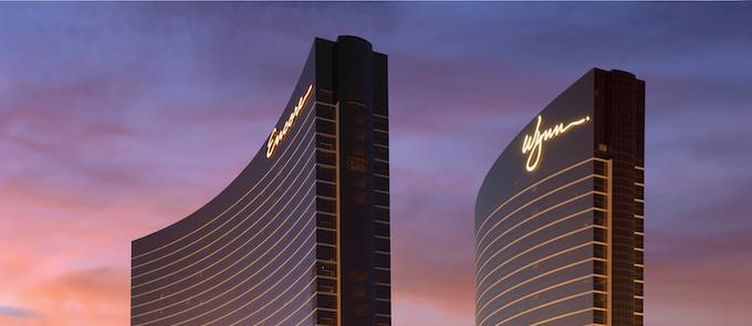 Wynn Las Vegas Announces Launch of Wynn Mobile Sports