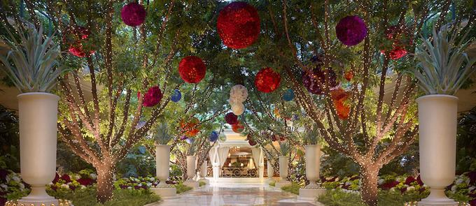 Wynn and Encore Las Vegas Honored by the Southern Nevada Concierge Association