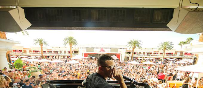 """DJ Snake Joins Up With George Maple on New Track """"Talk"""""""