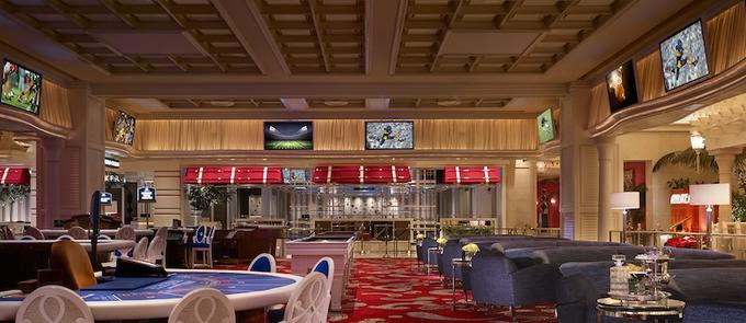 Five Things You May Not Know About Encore Players Club