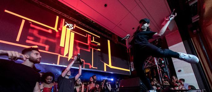"""Skrillex Produces M.I.A.'s """"Go Off"""""""